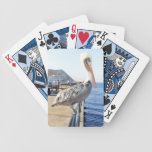 Pelican Playing Cards by Chartier