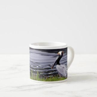 Pelican Poser Espresso Cup