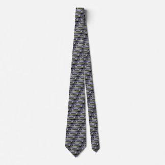 Pelican Poser Neck Tie