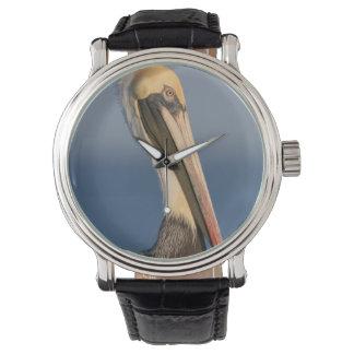 Pelican Profile Wristwatch