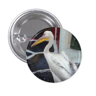 Pelican-puss Pin