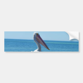 Pelican_Rock,_ Bumper Sticker