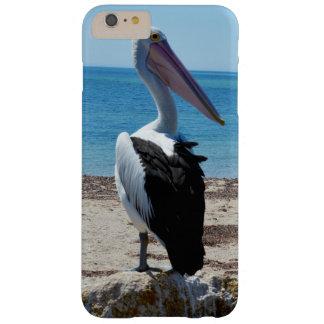 Pelican_Rock, _iPhone_6/6s_Plus_Case. Funda De iPhone 6 Plus Barely There