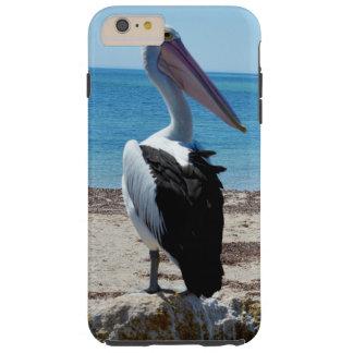 Pelican_Rock, _Tough_iPhone_6/6s_Plus_Case. Funda De iPhone 6 Plus Tough