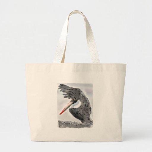Pelican Salute Canvas Bags