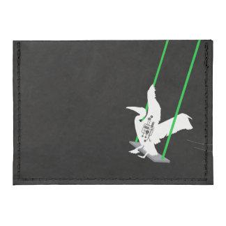 Pelican Swinging Tyvek Card Holder Wallet Case