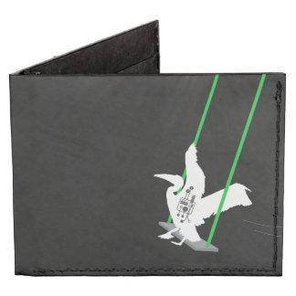 Pelican Swinging Tyvek Wallet
