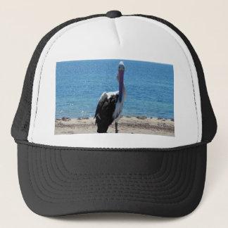 Pelican With The Look, Trucker Hat