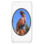 Pelican Wooden o Black The MUSEUM Zazzle Gifts iPhone 5C Covers