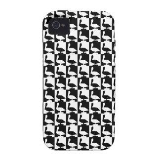 pelicanes iPhone 4/4S covers