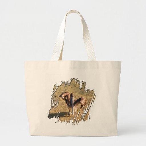 Pelícano Bathtime Bolsa