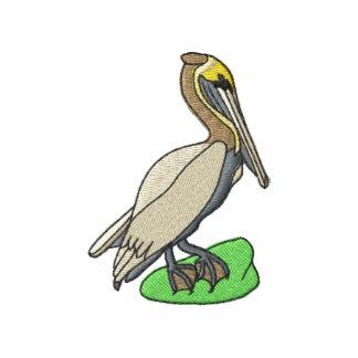 Pelícano de Brown