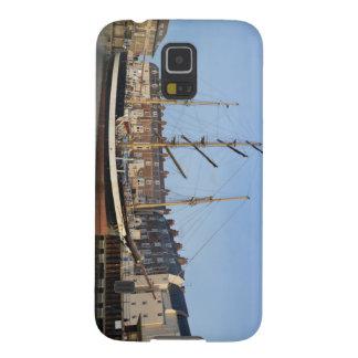 Pelícano de Londres Carcasa De Galaxy S5