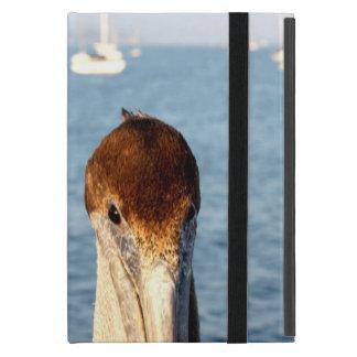 Pelícanos de California iPad Mini Cobertura