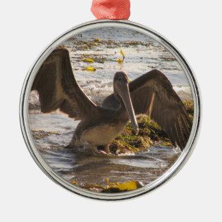Pelícanos Ornamento Para Reyes Magos