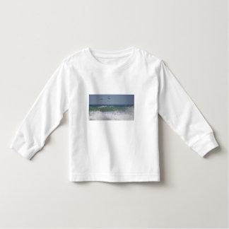 Pelicans at Horsfall Beach Toddler T-shirt