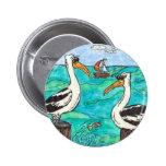 Pelicans button