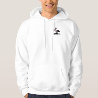Pelicans Take A Stand Hoodie