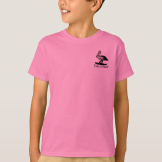 Pelicans Take A Stand T-Shirt