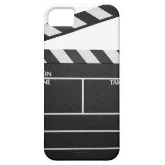 Película de la chapaleta de la pizarra de la funda para iPhone SE/5/5s