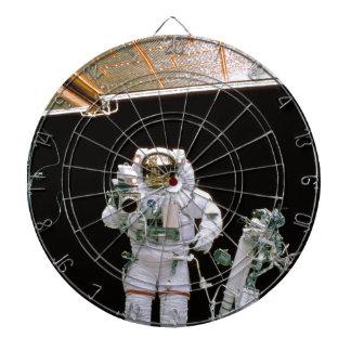 Película del astronauta