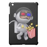 película del astronauta 3d (cualquier color U tien
