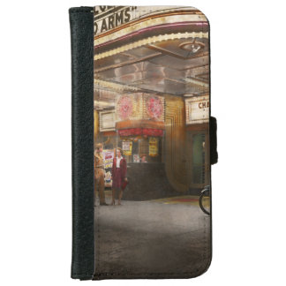 Película - función doble 1942 funda cartera para iPhone 6