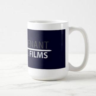 Películas de la lente del convenio taza de café