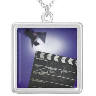 Películas - entretenimiento - cine - foto de la pe colgante cuadrado