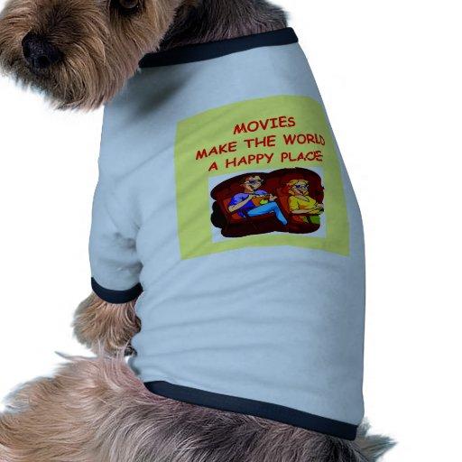 películas ropa de perros