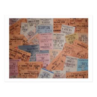 películas tarjeta postal