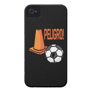 Peligro iPhone 4 Covers