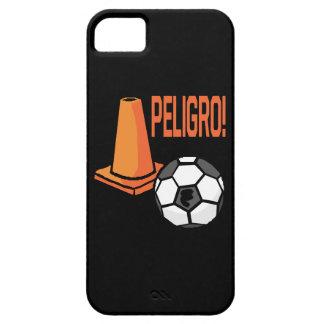Peligro iPhone 5 Cover