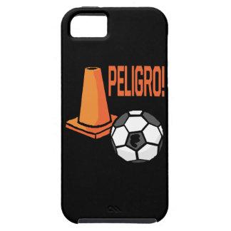 Peligro iPhone 5 Covers