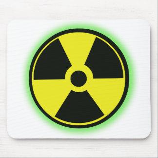 Peligro nuclear Mousepad