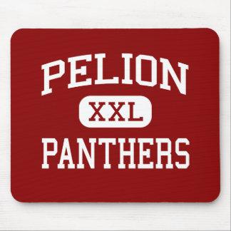 Pelion - Panthers - High - Pelion South Carolina Mouse Mats