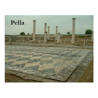 Pella Postcard