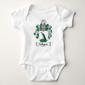 Pellegrini Family Crest T-shirts