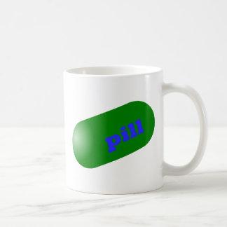 Pellet Coffee Mug