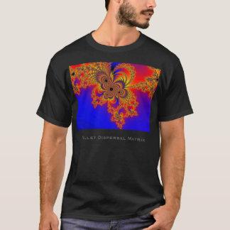 Pellet Dispersal Matrix T-Shirt