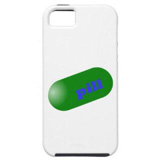 Pellet iPhone SE/5/5s Case