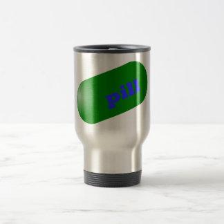 Pellet Travel Mug