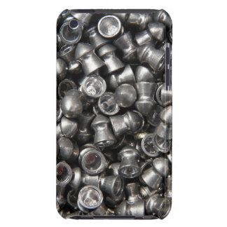 Pellets for Shooting - Metal Points Barely There iPod Case