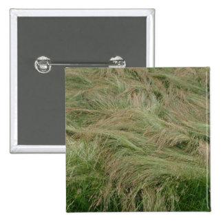 pelo de la hierba pins