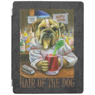 Pelo del perro cover de iPad