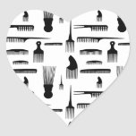 Pelo vamos moda colcomanias corazon personalizadas