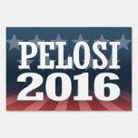 PELOSI 2016 SIGNS