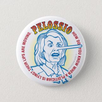 PELOSI is now Pellosio Button