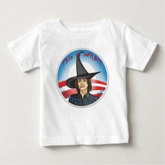 Pelosi: Looks like Change Baby T-Shirt
