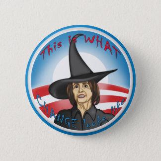 Pelosi: Looks like Change Button